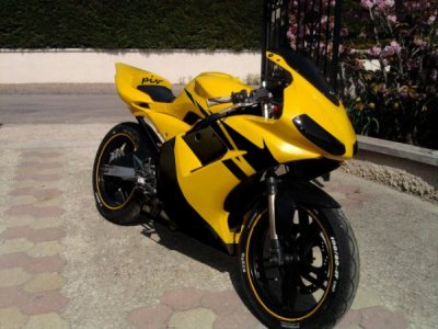 mbk x power alias yamaha tzr 2008. Black Bedroom Furniture Sets. Home Design Ideas