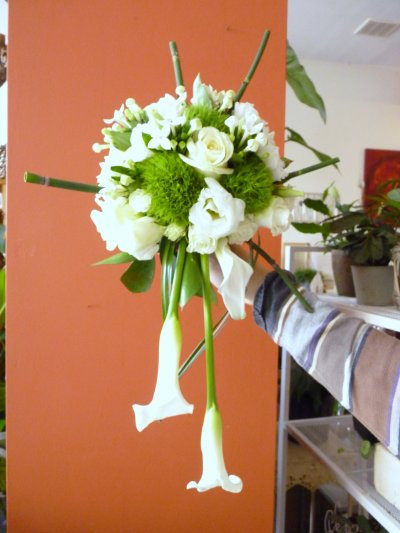 Blog de lejardindyvan le jardin d 39 yvan for Bouquet par internet