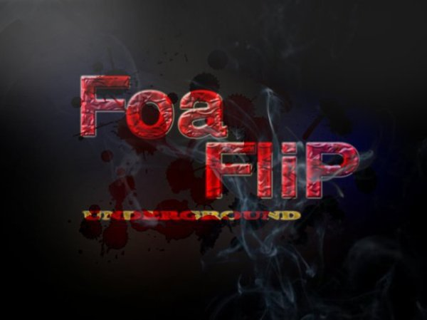 RAP FOA FLIP RAP TETOUANI 100% Underground